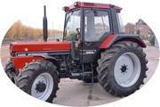 Case IH XL 900 t/m 1400 Serie
