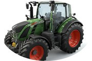 Fendt SCR serie 2012