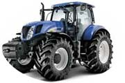 New Holland T6000/7000
