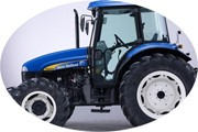 New Holland TD 5000 serie