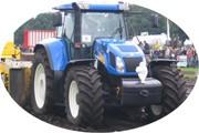 New Holland TVT 7500 serie