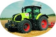 Claas Axion 800-900 serie 2013 ->