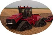Case IH Quadtrack 2013-
