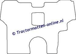 Fendt Farmer 800 serie 1994-2000