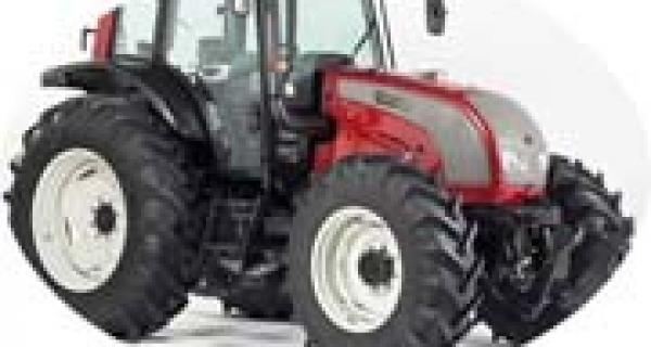 Valtra N + T serie