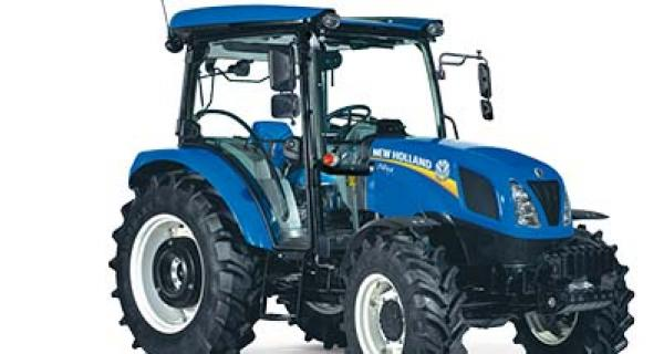 New Holland T4.75S 2018